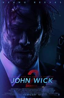 Picture of a movie: John Wick: Chapter 2