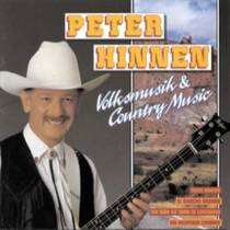 Picture of a band or musician: Peter Hinnen