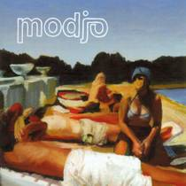 Picture of a band or musician: Modjo