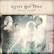 Picture of a band or musician: Little Big Town