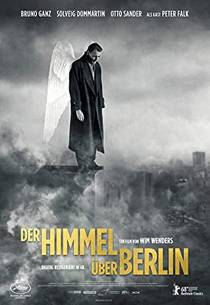 Picture of a movie: Wings Of Desire