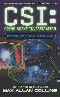 Picture of a book: Body of Evidence