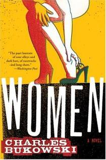 Picture of a book: Women