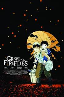 Picture of a movie: Grave Of The Fireflies