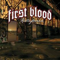 Picture of a band or musician: First Blood