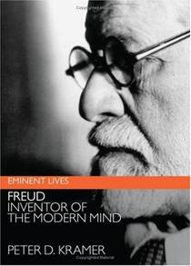 Picture of a book: Freud: Inventor of the Modern Mind