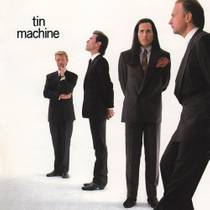 Picture of a band or musician: Tin Machine