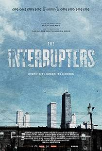 Picture of a movie: The Interrupters