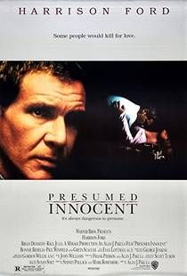 Picture of a movie: Presumed Innocent