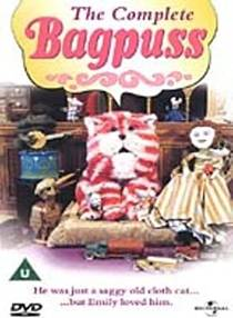 Picture of a TV show: Bagpuss