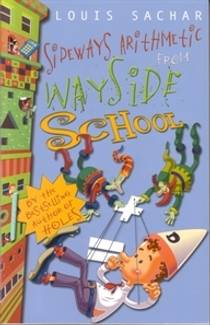 Picture of a book: Sideways Arithmetic From Wayside School