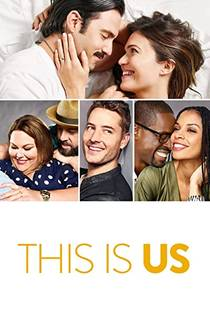 Picture of a TV show: This Is Us