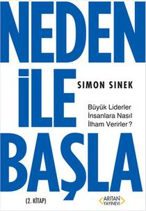 Picture of a book: Neden İle Başla (2. Kitap)