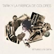 Picture of a band or musician: Tarik y la Fábrica de Colores