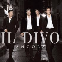Picture of a band or musician: Il Divo