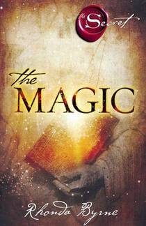Picture of a book: The Magic