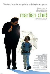 Picture of a movie: Martian Child