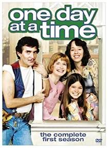 Picture of a TV show: One Day At A Time