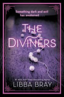 Picture of a book: The Diviners