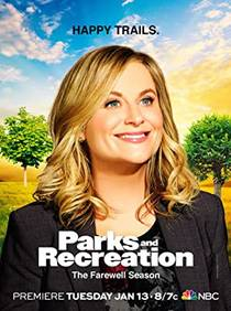 Picture of a TV show: Parks And Recreation