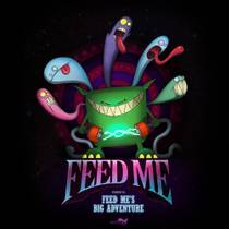 Picture of a band or musician: Feed Me
