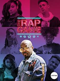Picture of a TV show: The Rap Game