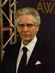 Picture of an author: David Cronenberg