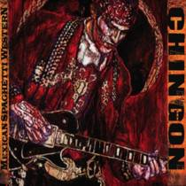Picture of a band or musician: Chingon