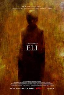 Picture of a movie: Eli