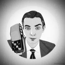 Picture of a podcast: Vorw International Podcast