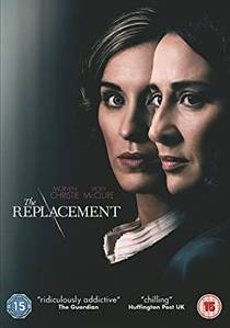 Picture of a TV show: The Replacement