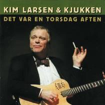Picture of a band or musician: Kim Larsen & Kjukken