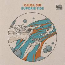 Picture of a band or musician: Causa Sui