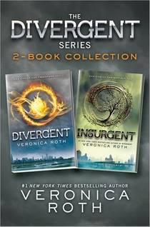 Picture of a book: The Divergent Series 2-Book Collection