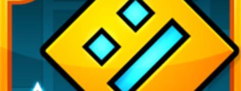Image of Geometry Dash