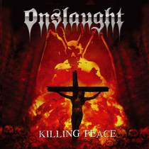 Picture of a band or musician: Onslaught