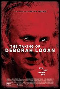 Picture of a movie: The Taking Of Deborah Logan