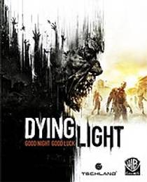 Picture of a game: Dying Light