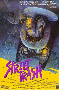 Picture of a movie: Street Trash