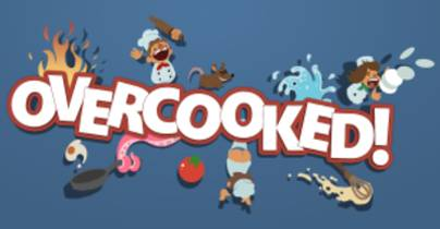 Picture of a game: Overcooked!