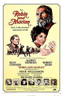 Picture of a movie: Robin And Marian