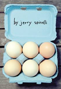 Picture of a book: Eggs