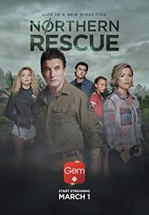 Picture of a TV show: Northern Rescue
