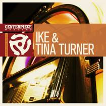 Picture of a band or musician: Ike & Tina Turner