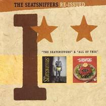 Picture of a band or musician: The Seatsniffers