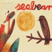 Picture of a band or musician: Seabear