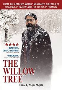 Picture of a movie: The Willow Tree