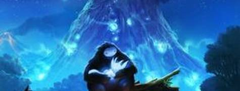 Image of Ori And The Blind Forest: Definitive Edition