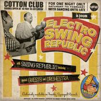 Picture of a band or musician: Swing Republic
