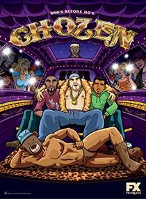 Picture of a TV show: Chozen